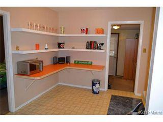 Photo 8: 421 Taylor STREET E in Saskatoon: Queen Elizabeth Single Family Dwelling for sale (Saskatoon Area 02)  : MLS®# 454549