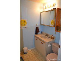 Photo 10: 421 Taylor STREET E in Saskatoon: Queen Elizabeth Single Family Dwelling for sale (Saskatoon Area 02)  : MLS®# 454549