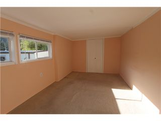 "Photo 5: 54 3295 SUNNYSIDE Road: Anmore Manufactured Home for sale in ""COUNTRYSIDE VILLAGE"" (Port Moody)  : MLS®# V999785"