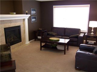 Photo 4: 2105 Reunion Boulevard NW: Airdrie Residential Detached Single Family for sale : MLS®# C3562989