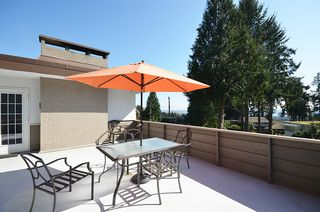 Photo 33: 480 GREENWAY AV in North Vancouver: Upper Delbrook House for sale : MLS®# V1003304