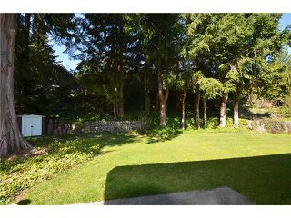Photo 10: 480 GREENWAY AV in North Vancouver: Upper Delbrook House for sale : MLS®# V1003304