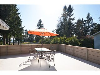 Photo 9: 480 GREENWAY AV in North Vancouver: Upper Delbrook House for sale : MLS®# V1003304