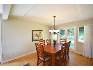 Photo 5: 480 GREENWAY AV in North Vancouver: Upper Delbrook House for sale : MLS®# V1003304