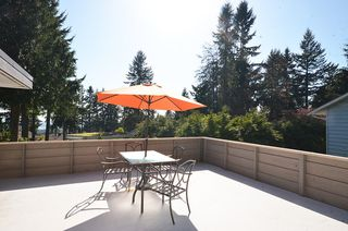 Photo 34: 480 GREENWAY AV in North Vancouver: Upper Delbrook House for sale : MLS®# V1003304