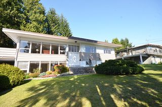 Photo 16: 480 GREENWAY AV in North Vancouver: Upper Delbrook House for sale : MLS®# V1003304