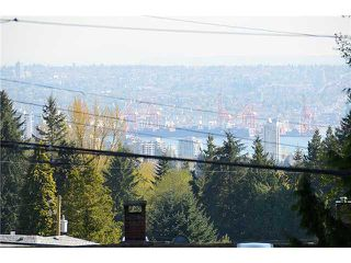 Photo 2: 480 GREENWAY AV in North Vancouver: Upper Delbrook House for sale : MLS®# V1003304