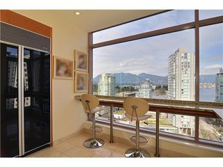 Photo 8: 11A 1500 ALBERNI Street in Vancouver: West End VW Condo for sale (Vancouver West)  : MLS®# V1009381