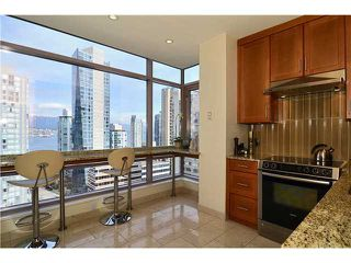 Photo 7: 11A 1500 ALBERNI Street in Vancouver: West End VW Condo for sale (Vancouver West)  : MLS®# V1009381
