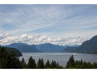 "Photo 11: 8543 SEASCAPE CT in West Vancouver: Howe Sound Townhouse for sale in ""SEASCAPES"" : MLS®# V1011832"