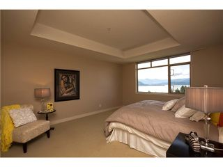 "Photo 6: 8543 SEASCAPE CT in West Vancouver: Howe Sound Townhouse for sale in ""SEASCAPES"" : MLS®# V1011832"