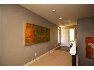 "Photo 8: 8543 SEASCAPE CT in West Vancouver: Howe Sound Townhouse for sale in ""SEASCAPES"" : MLS®# V1011832"
