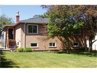 Photo 8: 1529 Westall Ave in VICTORIA: Vi Oaklands Single Family Detached for sale (Victoria)  : MLS®# 476050