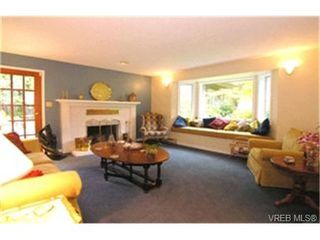Photo 3: 972 Josephine Rd in BRENTWOOD BAY: CS Brentwood Bay House for sale (Central Saanich)  : MLS®# 379519