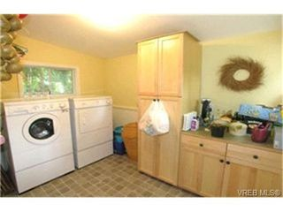 Photo 6: 972 Josephine Rd in BRENTWOOD BAY: CS Brentwood Bay House for sale (Central Saanich)  : MLS®# 379519