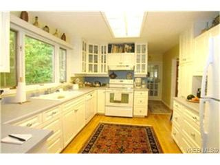 Photo 5: 972 Josephine Rd in BRENTWOOD BAY: CS Brentwood Bay House for sale (Central Saanich)  : MLS®# 379519