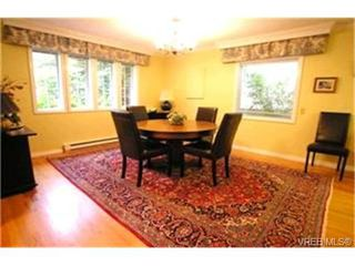 Photo 2: 972 Josephine Rd in BRENTWOOD BAY: CS Brentwood Bay House for sale (Central Saanich)  : MLS®# 379519