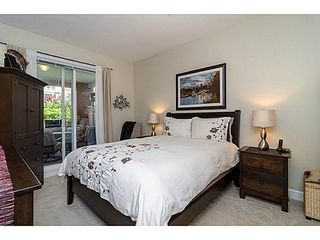 Photo 11: 105 4111 BAYVIEW Street in Richmond: Steveston South Home for sale ()  : MLS®# V1024352