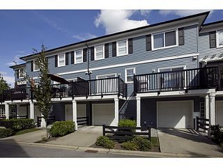Photo 19: # 24 19572 FRASER WY in Pitt Meadows: South Meadows Condo for sale : MLS®# V1043315