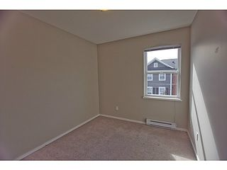 Photo 13: # 24 19572 FRASER WY in Pitt Meadows: South Meadows Condo for sale : MLS®# V1043315