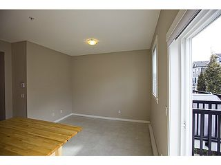 Photo 9: # 24 19572 FRASER WY in Pitt Meadows: South Meadows Condo for sale : MLS®# V1043315