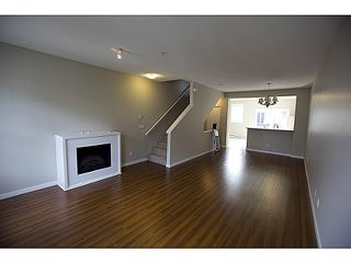 Photo 5: # 24 19572 FRASER WY in Pitt Meadows: South Meadows Condo for sale : MLS®# V1043315