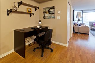 Photo 16: 1802 4182 Dawson Street in Burnaby: Brentwood Park Condo for sale (Burnaby North)  : MLS®# V1035172