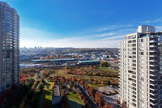 Photo 14: 1802 4182 Dawson Street in Burnaby: Brentwood Park Condo for sale (Burnaby North)  : MLS®# V1035172