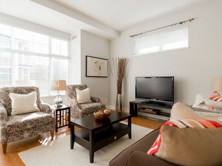 Photo 12: 968 WESTBURY WK in Vancouver: South Cambie Condo for sale (Vancouver West)  : MLS®# V1090732