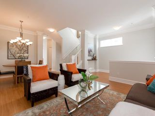 Photo 5: 968 WESTBURY WK in Vancouver: South Cambie Condo for sale (Vancouver West)  : MLS®# V1090732