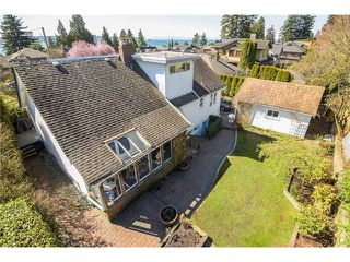 Photo 13: 2337 Jefferson Av in West Vancouver: Dundarave House for sale : MLS®# V1139571