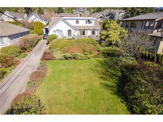Photo 12: 2337 Jefferson Av in West Vancouver: Dundarave House for sale : MLS®# V1139571