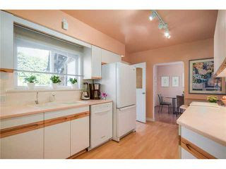Photo 5: 2337 Jefferson Av in West Vancouver: Dundarave House for sale : MLS®# V1139571