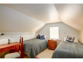 Photo 8: 2337 Jefferson Av in West Vancouver: Dundarave House for sale : MLS®# V1139571