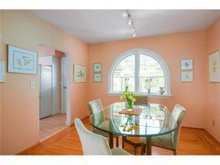 Photo 4: 2337 Jefferson Av in West Vancouver: Dundarave House for sale : MLS®# V1139571