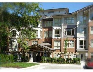 """Main Photo: 203 4883 MACLURE MEWS BB in Vancouver: Quilchena Condo for sale in """"MATTHEWS HOUSE"""" (Vancouver West)  : MLS®# V542573"""