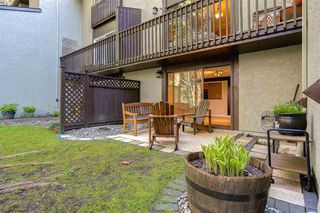 Photo 19: 553 IOCO ROAD in Port Moody: North Shore Pt Moody Townhouse for sale : MLS®# R2053641