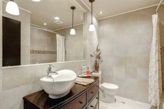 Photo 13: 553 IOCO ROAD in Port Moody: North Shore Pt Moody Townhouse for sale : MLS®# R2053641