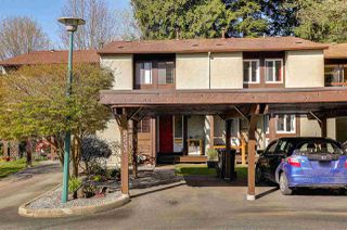 Photo 2: 553 IOCO ROAD in Port Moody: North Shore Pt Moody Townhouse for sale : MLS®# R2053641