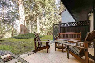 Photo 18: 553 IOCO ROAD in Port Moody: North Shore Pt Moody Townhouse for sale : MLS®# R2053641