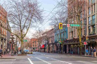 Photo 20: 209 22 E CORDOVA STREET in Vancouver: Downtown VE Condo for sale (Vancouver East)  : MLS®# R2106968
