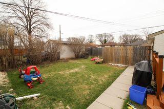 Photo 23: 210 Edward Avenue West - Winnipeg Home For Sale