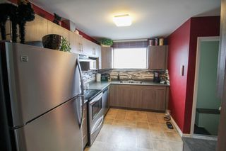 Photo 8: 210 Edward Avenue West - Winnipeg Home For Sale