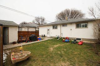 Photo 25: 210 Edward Avenue West - Winnipeg Home For Sale