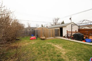 Photo 24: 210 Edward Avenue West - Winnipeg Home For Sale