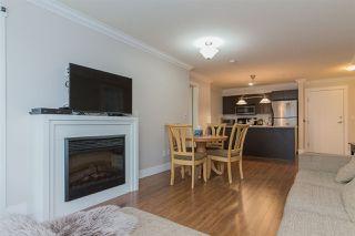 Photo 8: 205 6815 188 STREET in Surrey: Clayton Condo for sale (Cloverdale)  : MLS®# R2255996