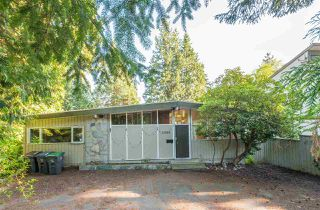 Photo 1: 13368 COULTHARD ROAD in Surrey: Panorama Ridge House for sale : MLS®# R2264978