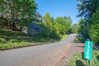 Photo 2: 13368 COULTHARD ROAD in Surrey: Panorama Ridge House for sale : MLS®# R2264978