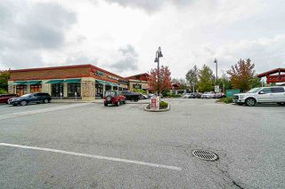 Photo 18: 104 18789 FRASER HIGHWAY in Surrey: Clayton Retail for sale (Cloverdale)  : MLS®# C8020539
