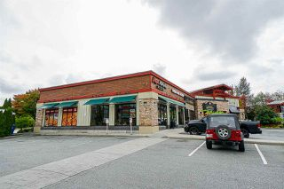 Photo 19: 104 18789 FRASER HIGHWAY in Surrey: Clayton Retail for sale (Cloverdale)  : MLS®# C8020539